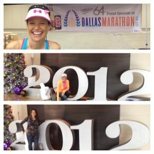 2012 dallas marathon