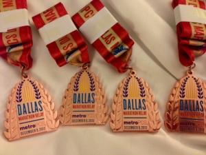 dallas marathon medalsJPG